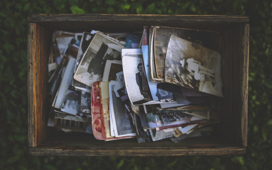 Print Photo Preservation Tips