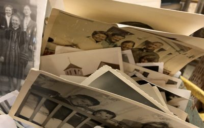 Spring Cleaning and Organizing Your Print Photos