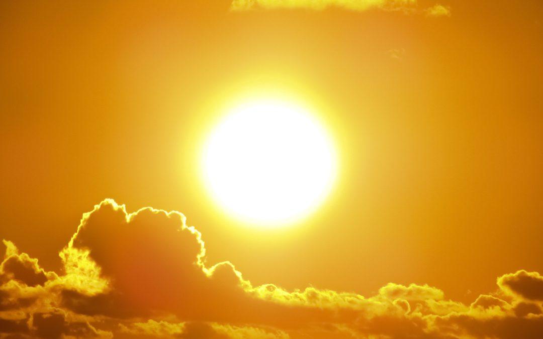 Health, Sun, Skin