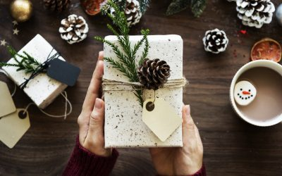 A Photo Organizer Gift Guide for your Holiday Season