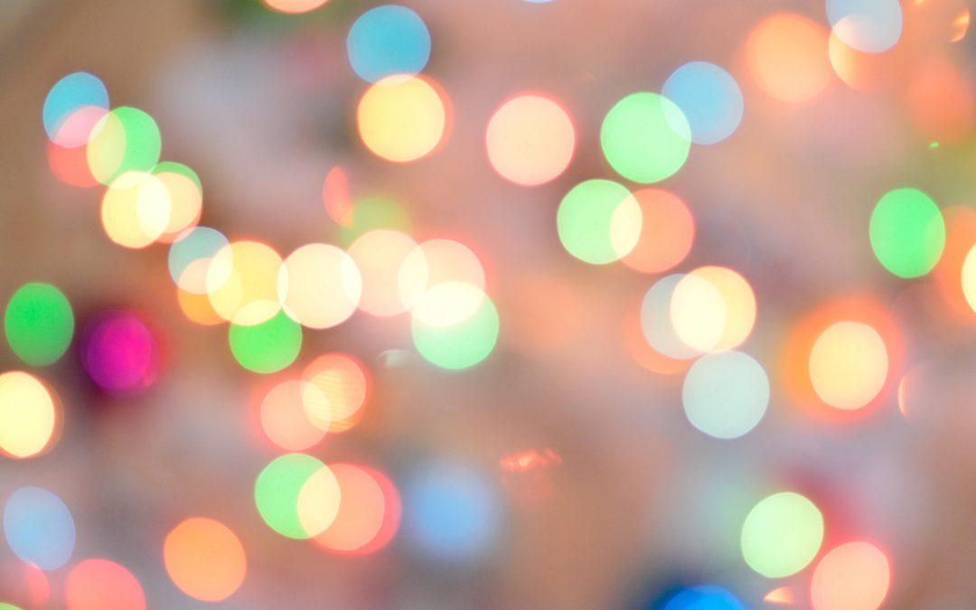 Creating Perfect Holiday Photos
