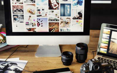 5 Tips for Organizing Digital Photos