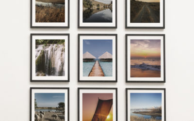 Three Ways to Enjoy Your Photos