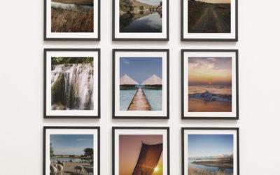 Three Ways to Enjoy Your Photos